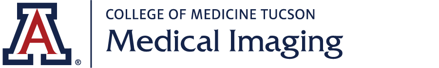 College of Medicine - Tucson Medical Imaging