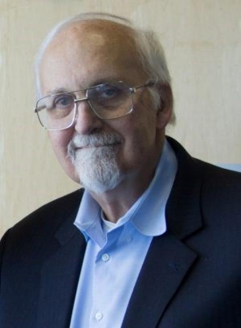 Dr. Barrett photo
